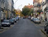 Ulica Wajdeloty, Gdańsk 1
