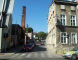 Gdańsk ulica Zamiejska