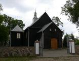 Umień - kościół