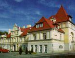 Gebäude des Landratsamt Birnbaum aus dem 19.Jh