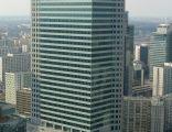 Warsaw Financial Center WFC