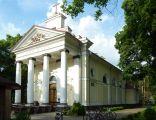Kościół pw św Wojciecha w Wiązownie