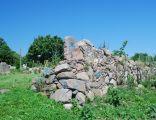 Krynki ruiny Wielkiej Synagogi 2