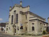 Wielka Synagoga w Piotrkowie Trybunalskim zdj1