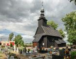 SM WielkiBuczek kościół św Jana Nepomucena (3) ID 651450