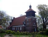 Wielkie Radowiska church
