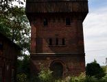 Dawna wieża ciśnień Mogilno