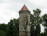 Ryn-water tower