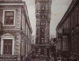 Lublin Wieża Ciśnień lata 1899-1900 (02)
