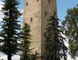 Międzyrzecz, Wieża ciśnień - fotopolska.eu (52772)