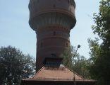 Wieża Ciśnień w Opolu