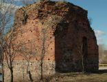 Debrzno - zespół murów miejskich (2)
