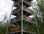 Jodlowka Tuchowska Brzanka wieza 2