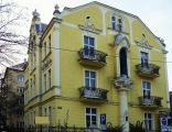 Beierlein House Poznan
