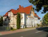 Koszalin ulica Batalionów Chłopskich 83 - ogólny widok budynku