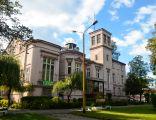 Nowa Sól, willa Gruschwitza, ul. Muzealna, budynek nr 46 (7)