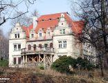 Wałbrzych, Willa Księżnej Daisy - fotopolska.eu (98350)