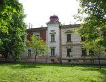 WillaMałyWawel-UlicaPodzamcze10-POL, Kraków