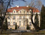 Maria Lewalska Villa, 42 Krupnicza street, Krakow,Poland