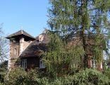 Malopolska Zabierzow Krakowska 149 willa mur drew 1902r 03 A-713