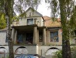"""Gdynia, Sędzickiego 24 - Willa """"Otok"""" (1)"""