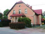 Dom z ogrodem przy Batorego 28 w Pszczynie