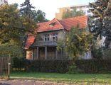 Willa z 1936, Bieżanowska 5, Warszawa