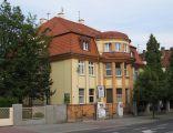 Budynek przy ul. Kościuszki 38 w Gliwicach - front (1)