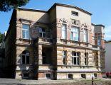 OPOLE dom przy ul. Niedziałkowskiego 9. sienio