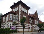 Dom Stanisława Bergmana w Krośnie