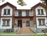 Łosice - willa, ul. Szpitalna 2 MK1