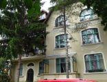 Poland, Sopot, tenement house (1904) Lipowa 9 Str.