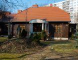 Willa murowano - drewniana - Legionowo Warszawska 72