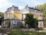 POL Bielsko-Biała Bystrzańska 52, Pałac Zipsera