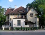 Olsztyn, Hotel pod Zamkiem