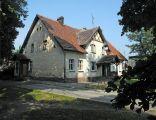 Dom przy Poznańskiej 14
