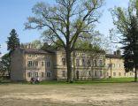 Pałac we Wiosce