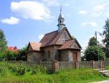 Kaplica św. Józefa Robotnika