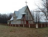 Kościół św. Brata Alberta