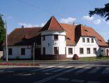 Kowalewo Pomorskie Zajazd (Clerk)