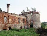 Zamek Fredrów