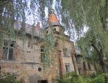Łąka Prudnicka, zamek2