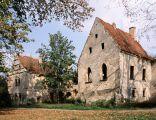 Zamek w Warcie Bolesławieckiej #37211