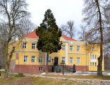 Pałac Wedlów po odbudowie