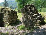 Zamek Wołek