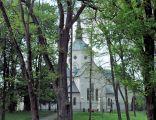 PL - Zarzecze - kościół świętego Michała - 2012-05-02--12-45-22-01