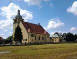 Church Zawada Ksiazeca