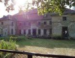 Erków - dawny pałac