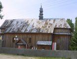 Stary kościół św. Mateusza