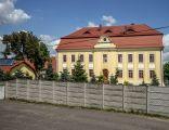 Pałac w Zwanowicach